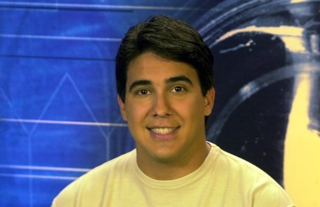 André Marques esteve à frente da atração entre 2000 e 2013 (Foto: TV Globo)