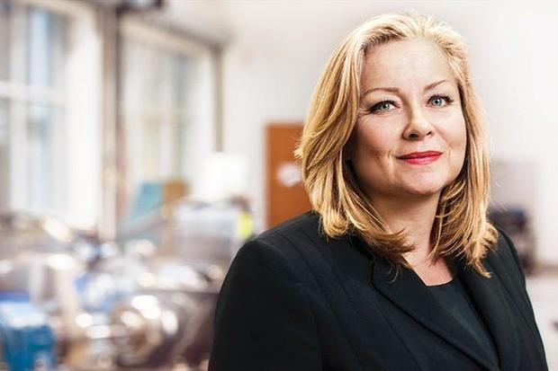Linda Hasenfratz (Foto: Divulgação)