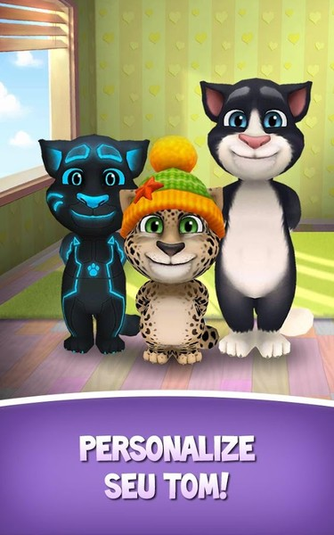 My talking tom jogos download techtudo - My talking tom pictures ...