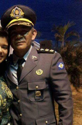 Coronel aposentado da PM é internado para tratar tumor no intestino e morre com Covid-19 em MT