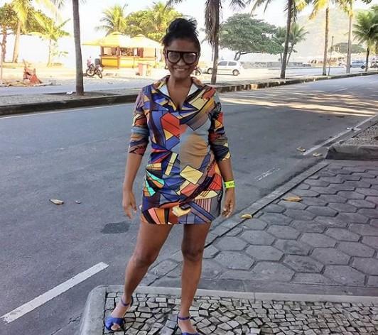 Claudia Di Moura (Foto: Reprodução Instagram)