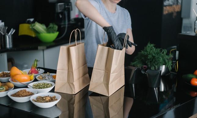 Delivery de comida: Tagme Food Solutions oferece plataforma de entrega própria para restaurantes