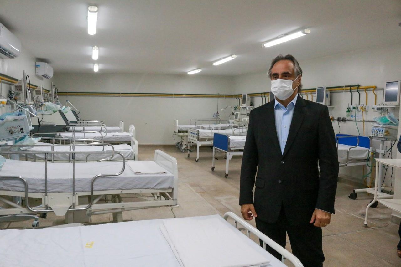Prefeitura de João Pessoa abre 20 novos leitos no Prontovida para tratamento da Covid-19