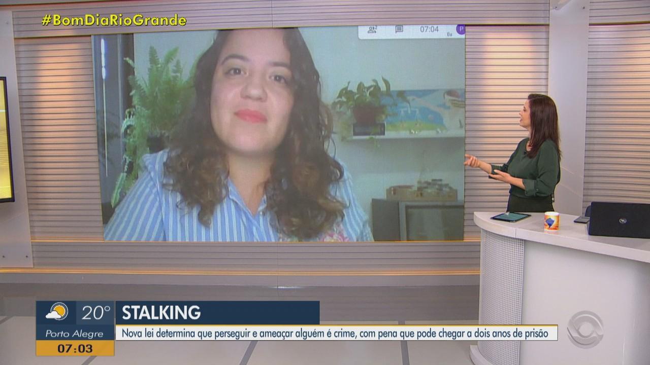 Stalking: advogada fala sobre prática de perseguição nas redes sociais