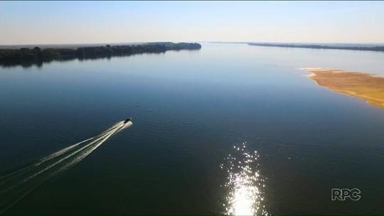 MP denuncia quadrilha que usava rios do noroeste do Paraná para transportar drogas e cigarro contrabandeado