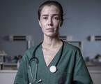 Marjorie Estiano em 'Son pressão' | Globo/ João Cotta