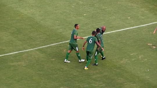 Rodada #9 do Candangão tem Gama líder e Bolamense saindo do zero na pontuação