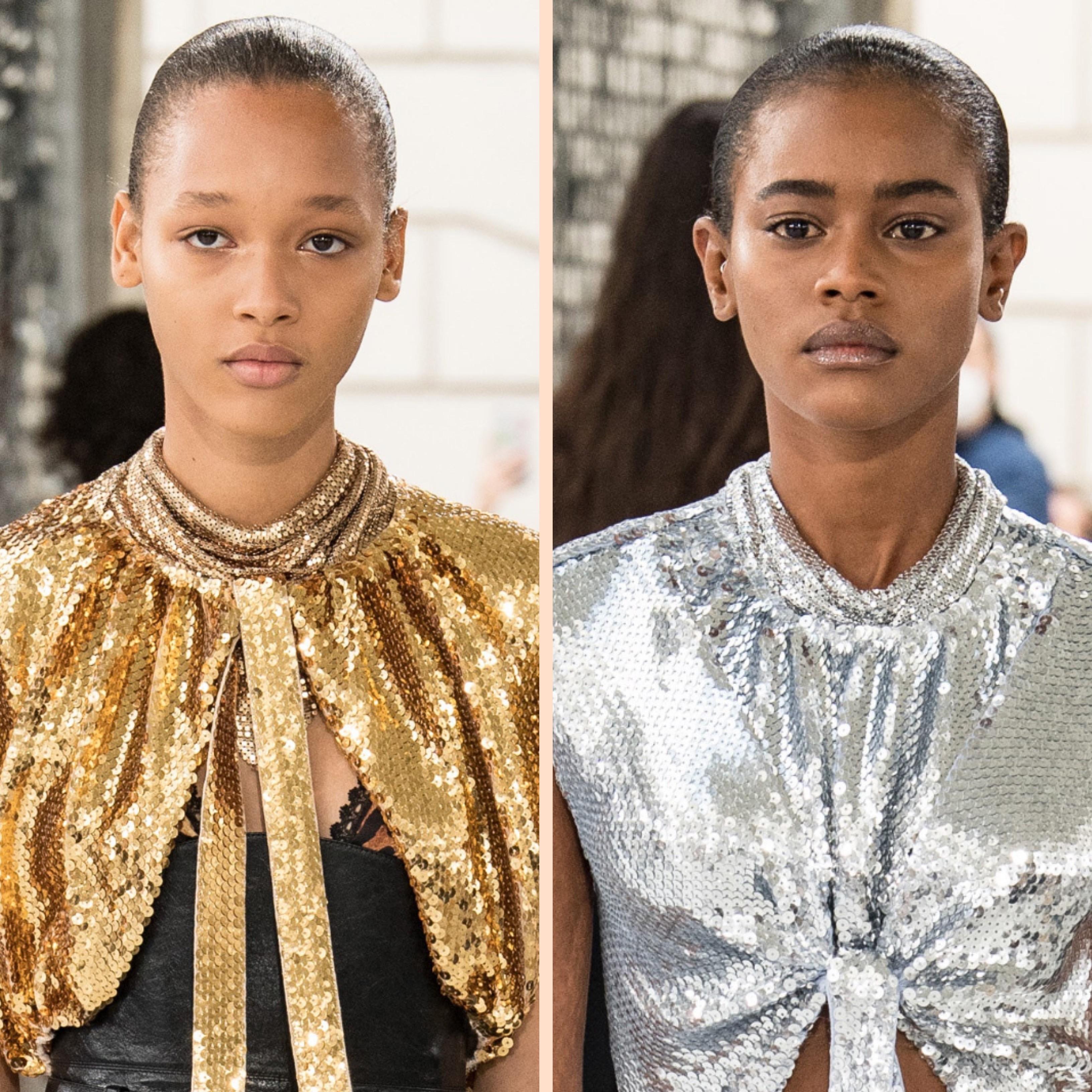 Semana de moda de Paris: Paco Rabane (Foto: Divulgação )