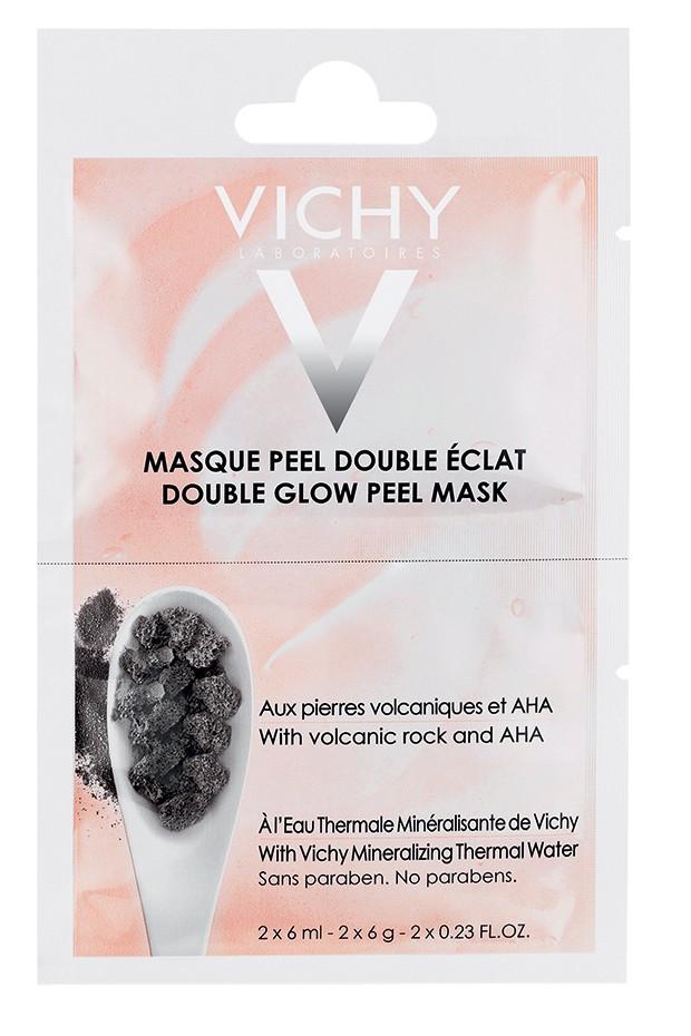Máscara mineral com efeito lift, R$ 20, Vichy  (Foto: .)
