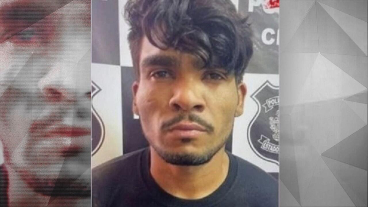 Polícia ainda não consegue comprovar organização criminosa ligada a crimes de Lázaro Barbosa, diz delegado
