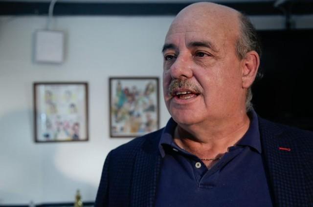Fernando Gaitán (Foto: Divulgação)