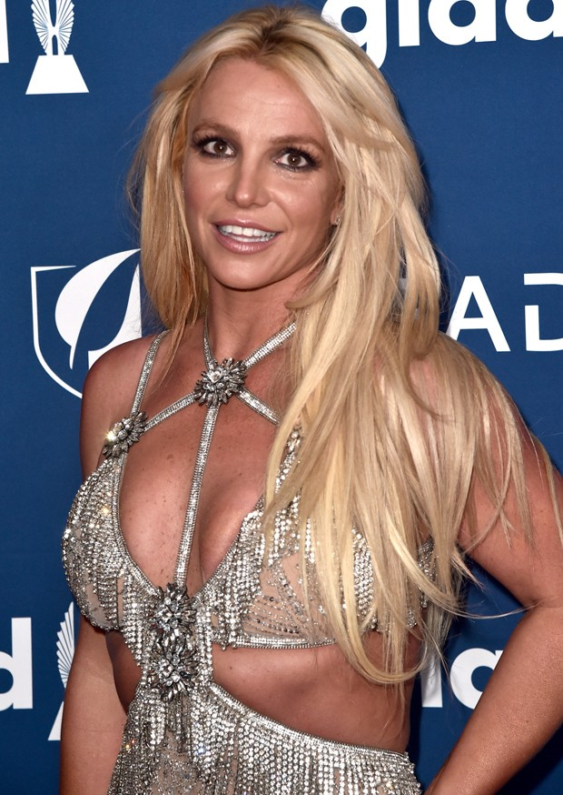 Britney Spears (Foto: Getty Images)