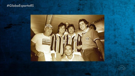 Mundial do Grêmio completa 35 anos hoje; confira fatos e fakes sobre o título
