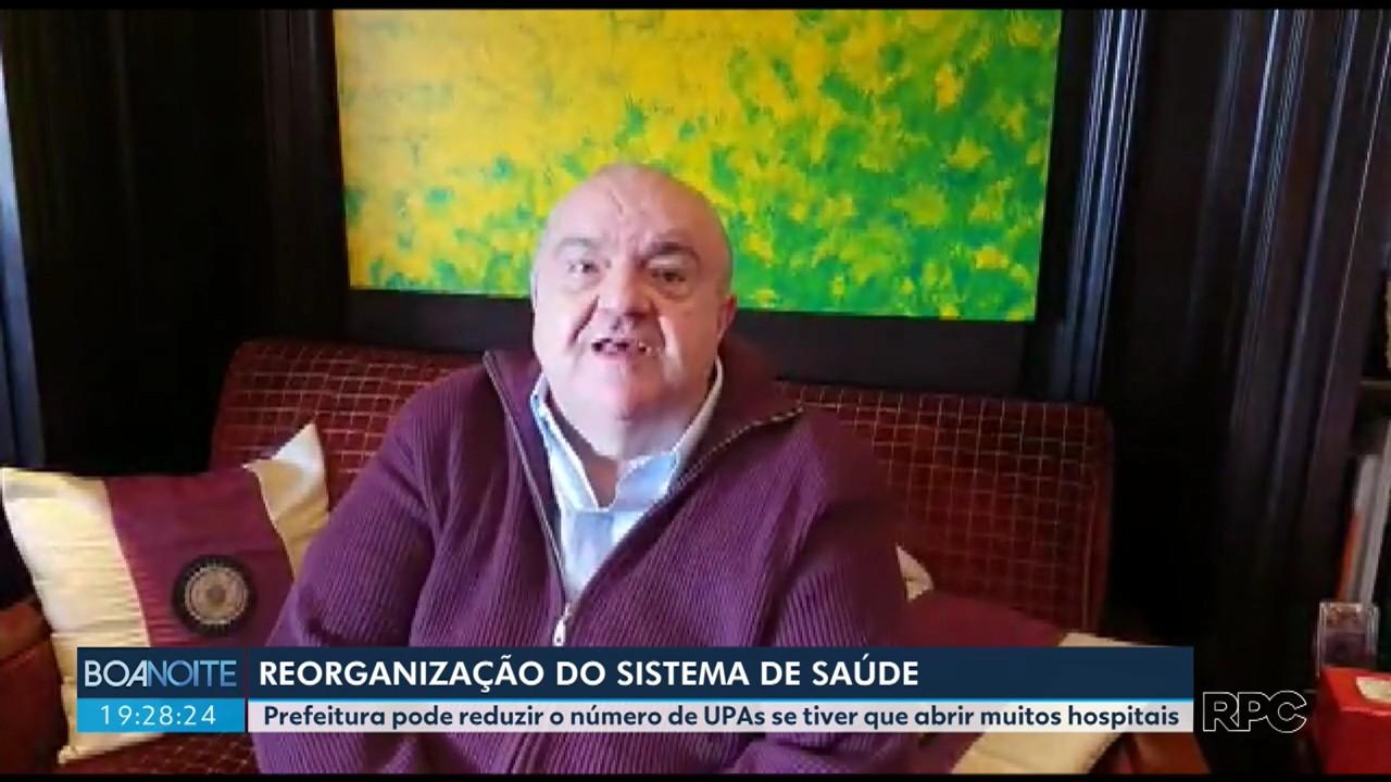VÍDEOS: Boa Noite Paraná de quinta-feira, 9 de abril