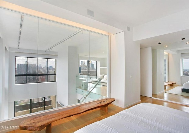 alessandra-ambrósio-apartamento-duplex-nova-york (Foto: Reprodução)