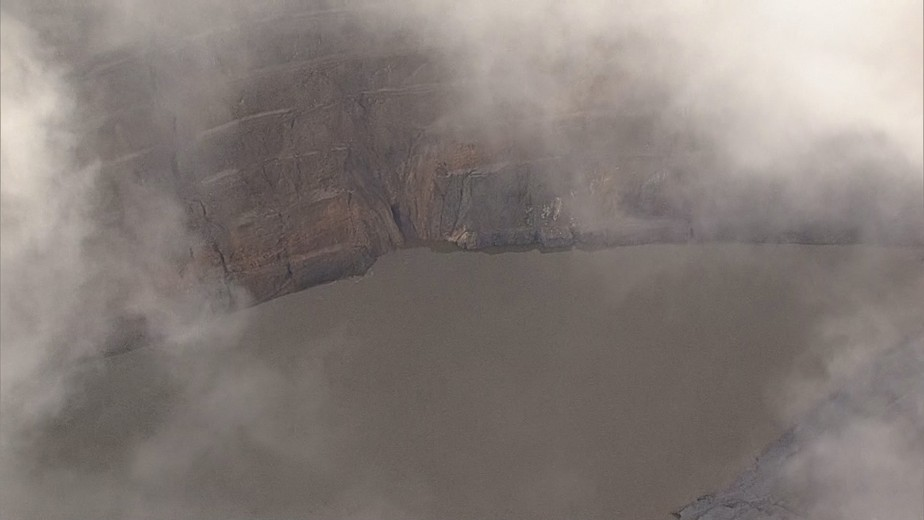 Cerca de 500 pessoas são retiradas de suas casas por causa de barragem da Vale em Barão de Cocais, em MG