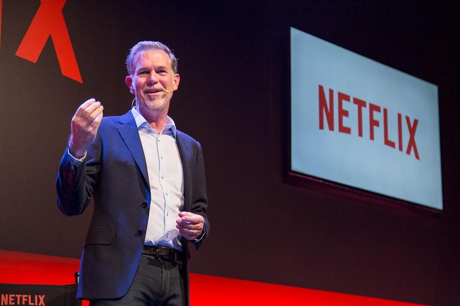 Netflix passa Disney e vira empresa de mídia com maior valor de mercado
