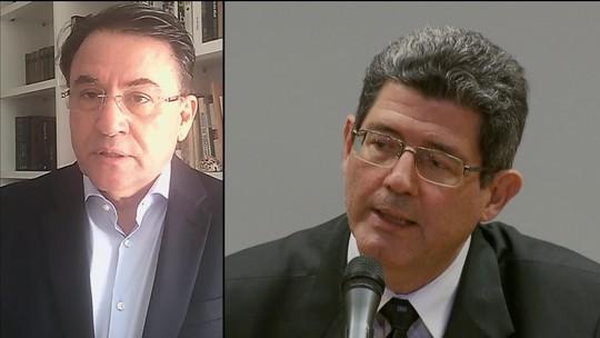 Após declarações de Bolsonaro, Joaquim Levy envia carta de demissão a Paulo Guedes