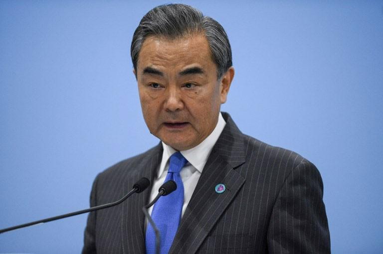 Em meio a negociações comerciais, China pede que EUA respeitem seu direito de se desenvolver