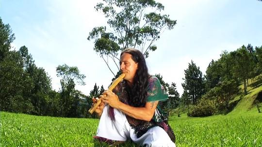 'Revista' vai falar da importância dos índios em nossa cultura