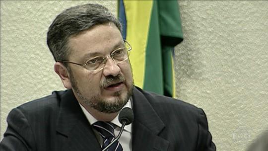 Relator da Lava Jato no Supremo nega liberdade para Palocci