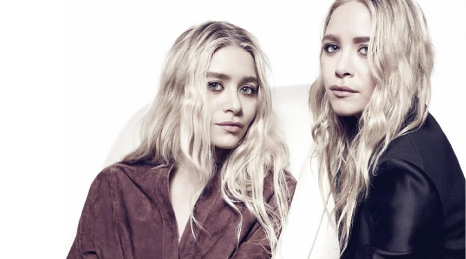 Mary-Kate e Ashley Olsen: irmãs apostaram no empreendedorismo (Foto: Divulgação )