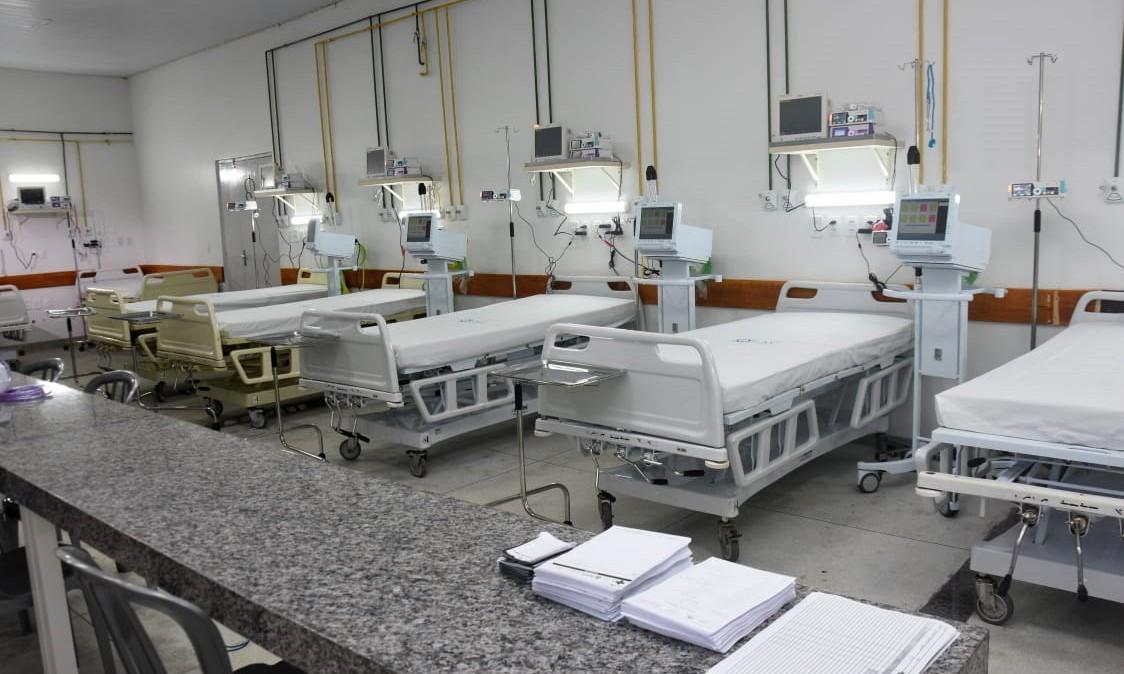 Estado registra três mortes e 108 novos casos de Covid neste domingo (19)