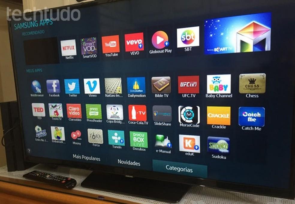 TV não liga? Veja o que pode ser e como resolver | TVs | TechTudo