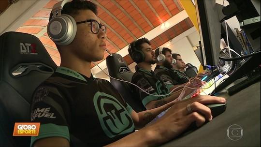 Sob Controle #23: brasileiros são destaque em Mundial de Rainbow Six Siege