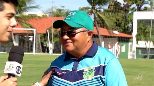 Raimundinho se consagra como um dos técnicos mais vitoriosos do futebol cearense