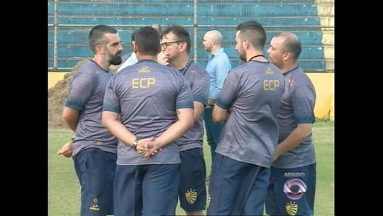 Pelotas anunciou o novo treinador para a disputa da Copinha