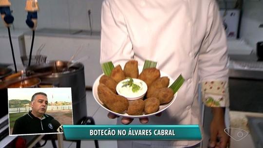 Botecão 2018 traz show de Péricles, Fundo de Quintal, Jorge Aragão e Dêmonios da Garoa, no ES