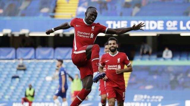 Chelsea 0 X 2 Liverpool Campeonato Ingles Rodada 2 Tempo Real Globo Esporte