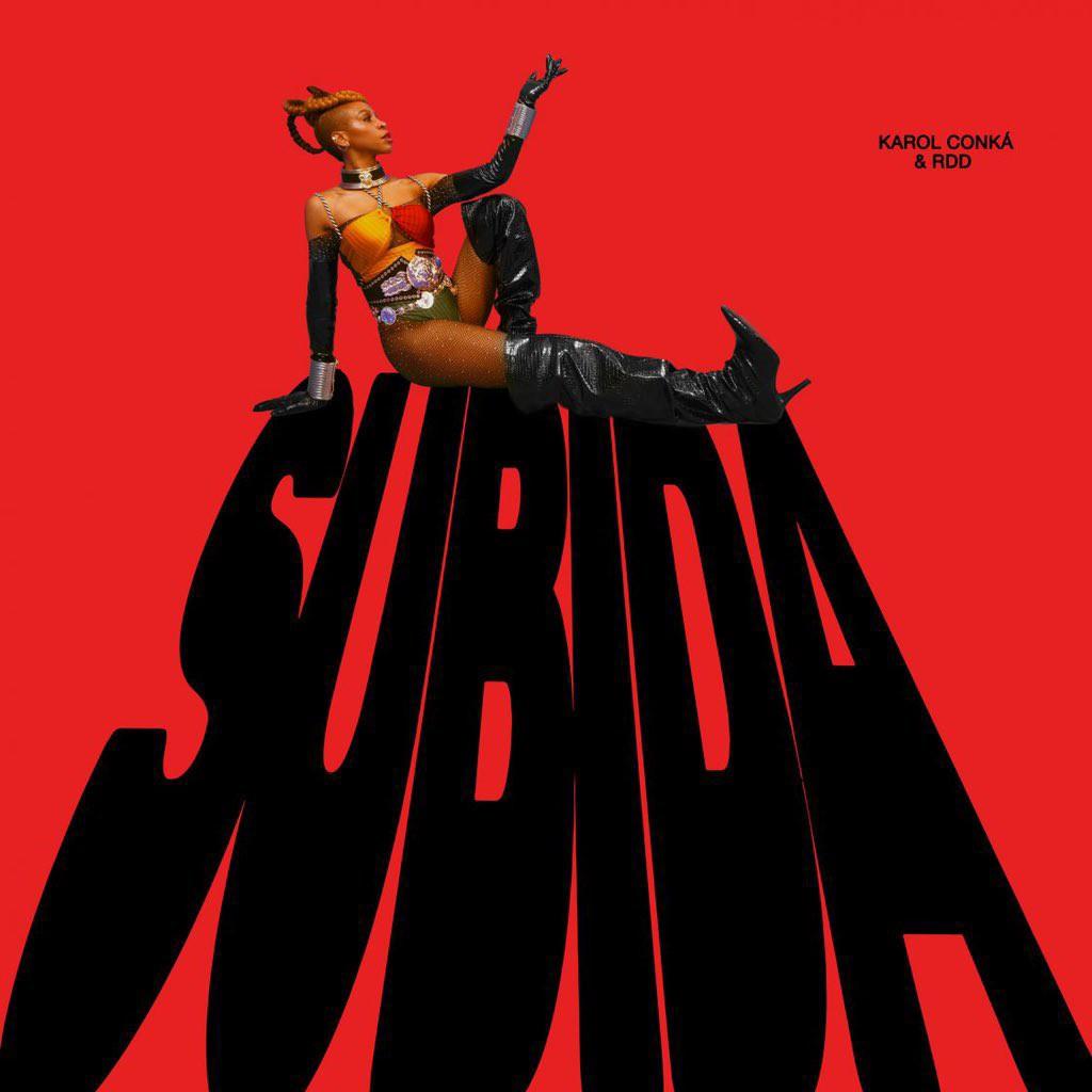 Karol Conká transita entre reggae e pagode baiano na batida de 'Subida', single feito com RDD