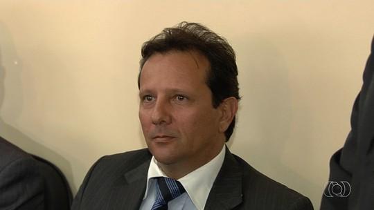 Juiz ordena que superintendente do Inmetro afastado em operação policial volte à função, em Goiás