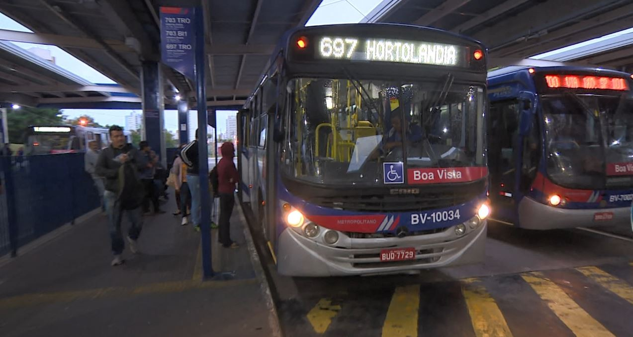 EMTU anuncia reajuste médio de 6,89% nas tarifas de ônibus de linhas metropolitanos da RMC