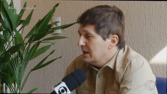 """Ciente da situação do USC, Ruy Trida promete """"dedo na ferida"""" e pede paciência ao torcedor"""