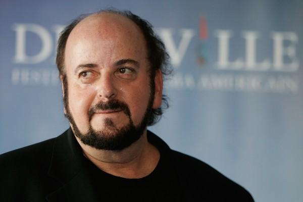 O diretor James Toback (Foto: Getty Images)