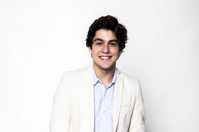 Daniel Rangel (Foto: Globo/João Miguel Júnior)