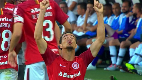 """Novamente titular, Damião corresponde com gol e desabafa: """"Fui muito criticado"""""""