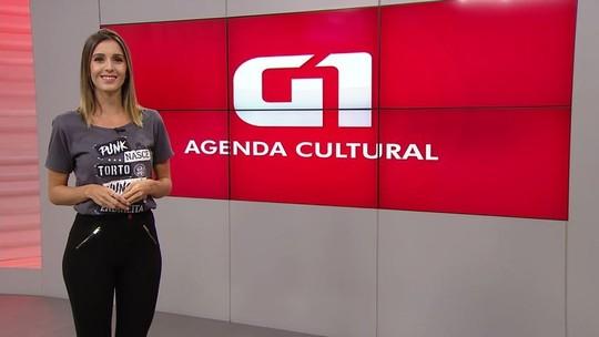 Agenda Cultural: confira a programação de 11 a 13 de janeiro no ES