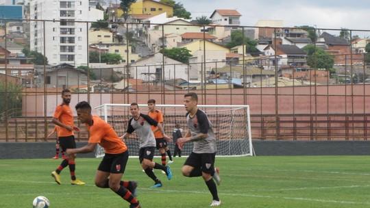 Foto: (Mariana Regina/Oeste FC)
