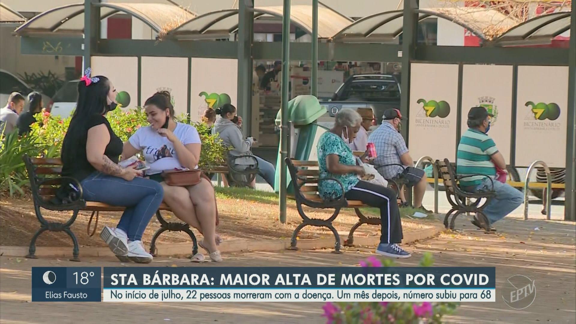VÍDEOS: EPTV 2 região de Piracicaba desta terça-feira, 4 de agosto