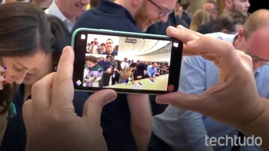 iPhone 11 Pro vs Galaxy Note 10: compare preço e ficha técnica