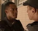 Dan Ferreira é Wesley em 'Amor de mãe' | Reprodução