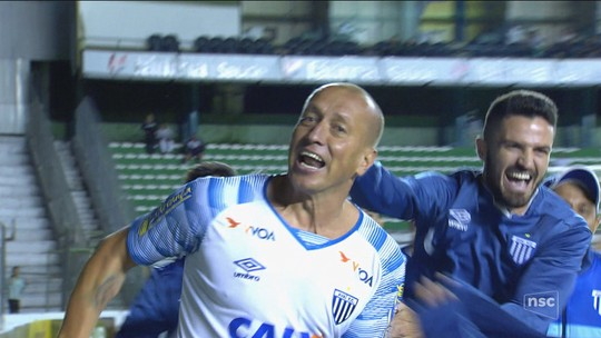 Virou clássico: Avaí enfrenta o Juventude pela terceira vez na temporada