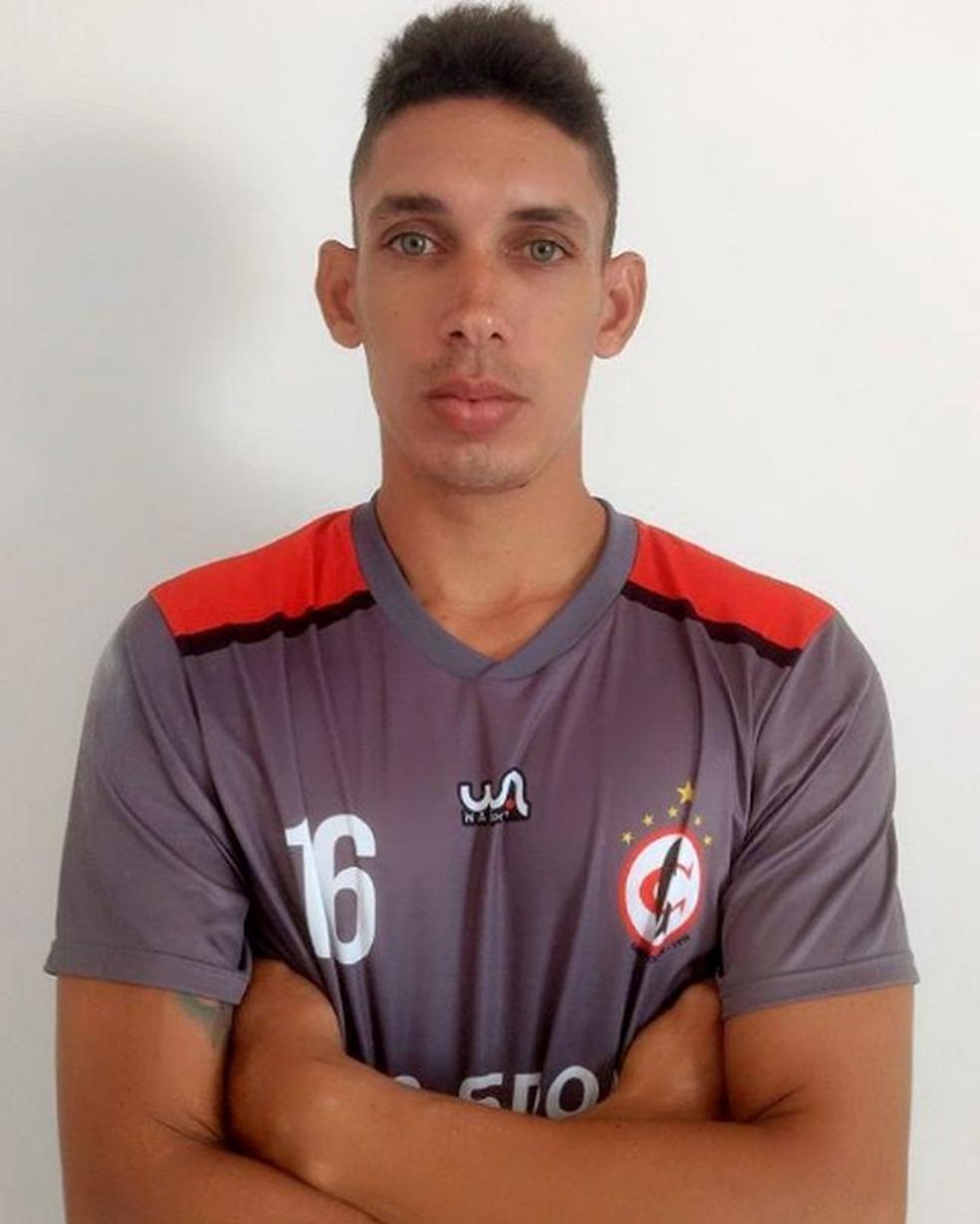Vitor Recife (Foto: Reprodução/Instagram)