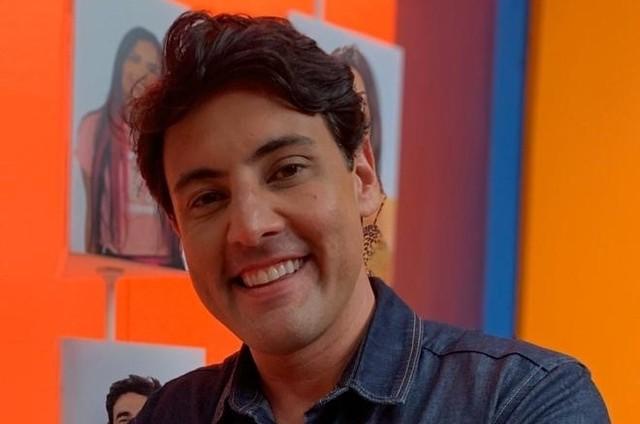 Bruno De Luca (Foto: Divulgação)