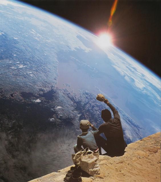 Citizens of Earth (Foto: Joe Webb)
