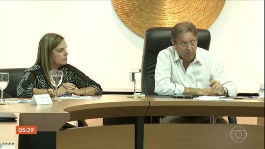 TSE mantém cassação de governador Marcelo Miranda (MDB) e da vice Cláudia Lelis (PV) do TO